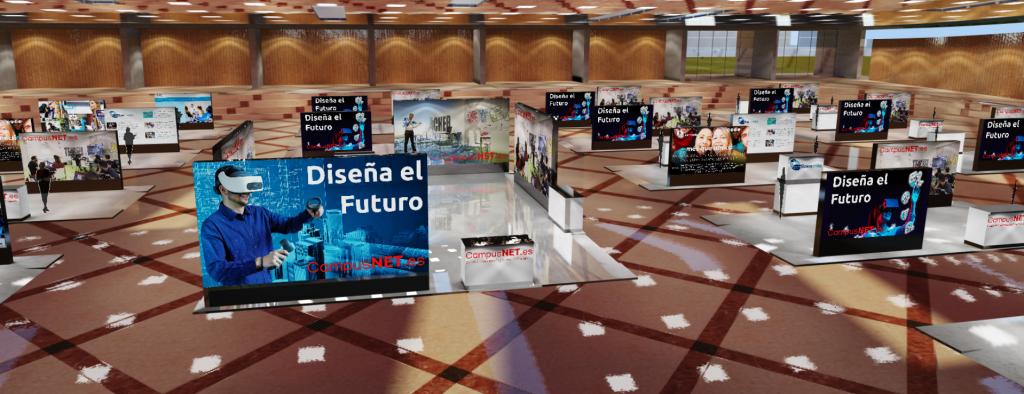 Imagen Interior Salón de la FP