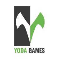 Logo YODAGAMES