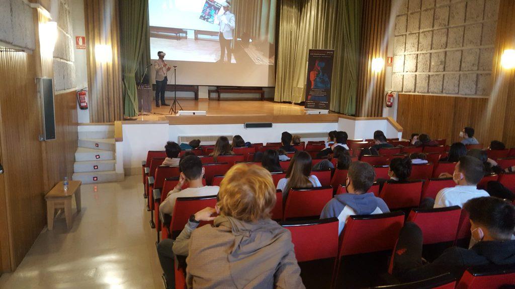 Presentación Pamplona