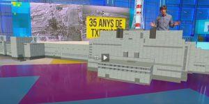 Chernóbil en realidad aumentada