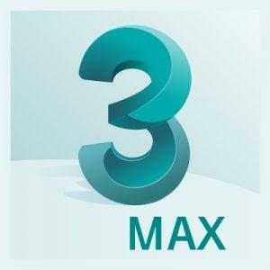 Logo 3D Studio MAX